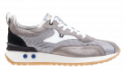 Floris van Bommel 16481/00 G1/2 Grey Textile sneaker