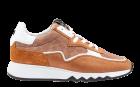 Floris van Bommel 85334/04 cognac sneaker