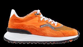 Floris van Bommel 16337/00 G1/2 Orange Sneaker