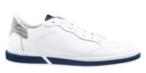 Floris van Bommel 13350/00 G1/2 White grain combi sneaker